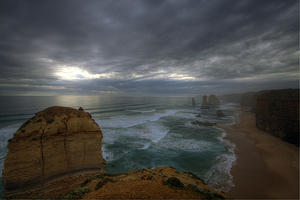 Great Ocean Road 08